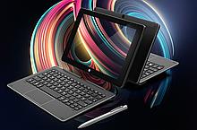 Планшет ALLDOCUBE iWork10 Pro 4/64GB Dual OS Black + Док станція