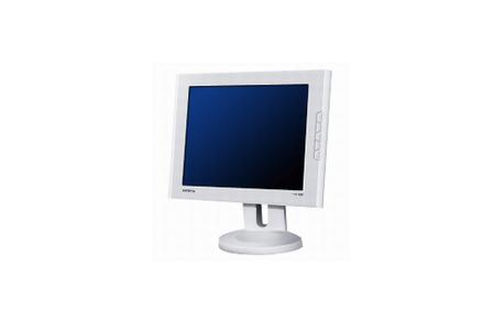 """Монітор 15"""" Samsung SyncMaster 151B-TFT-1024 x 768-(подряпіни і пятна на екрані) УЦЕНКА- Б/В"""