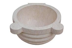 Курна TSL-1 Beige Marble