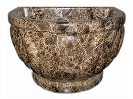 Курна TSL-3 Brown Marble