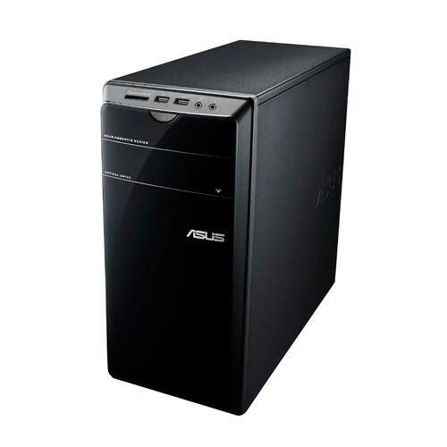 Системний блок Asus-CN6730-Mini-Tower-Intel Core i5-2320-3.0GHz-8Gb-DDR3-HDD-1Tb-DVD-R-(B)- Б/В