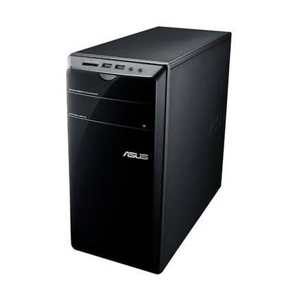 Системний блок Asus-CN6730-Mini-Tower-Intel Core i5-2320-3.0GHz-8Gb-DDR3-HDD-1Tb-DVD-R-(B)- Б/В, фото 2