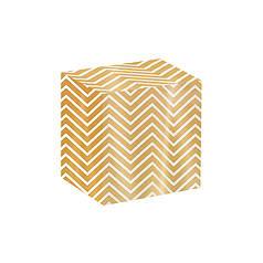 Папір пакувальна PPW PAPER Lesko PZ010 Хвиля подарункова 50*70 см