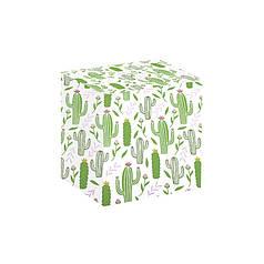 Папір пакувальна PPW PAPER Lesko PZ002 Кактуси 50*70 см подарункова