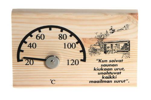 Термометр T-925, фото 2