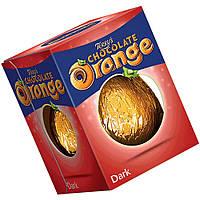 Шоколадный апельсин на апельсиновом масле в черном шоколаде Тerrys Chocolate Orange (Террис), 157 г