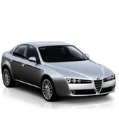 Alfa-Romeo 159 2005-