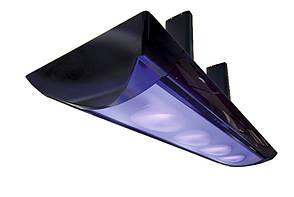 Потолочный ИК – нагреватель SunSky 400 4*400 W UV ламп высокого давления