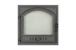 Каминная дверца SVT 412