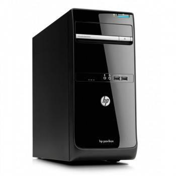 Системный блок HP Pavilion P6-2265so-Mini tower-Intel Core i3-2120-3,3GHz-8Gb-DDR3-HDD-320Gb-DVD-R-(B)- Б/У, фото 2