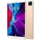 Планшет телефон 12 ядер, 2/32GB, 2SIM,GPS, 2560x1600, 10.1' Android 8.0. Гарантія., фото 6
