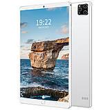 Планшет телефон Samsung i12 ядер, 3/32GB, 2SIM,GPS, 1920x1200, 10.1' Android 10.0. Гарантия., фото 10