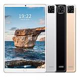 Планшет телефон Samsung i12 ядер, 3/32GB, 2SIM,GPS, 1920x1200, 10.1' Android 10.0. Гарантия., фото 9