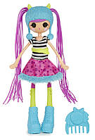 Кукла Lalaloopsy Girls Basic Furry Grrs-a-Lot, фото 1