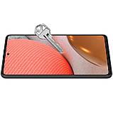 Захисне скло Nillkin для Samsung Galaxy A72 4G/5G (H+PRO) Tempered Glass з олеофобним покриттям, фото 4