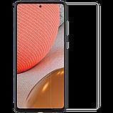 Захисне скло Nillkin для Samsung Galaxy A72 4G/5G (H+PRO) Tempered Glass з олеофобним покриттям, фото 8