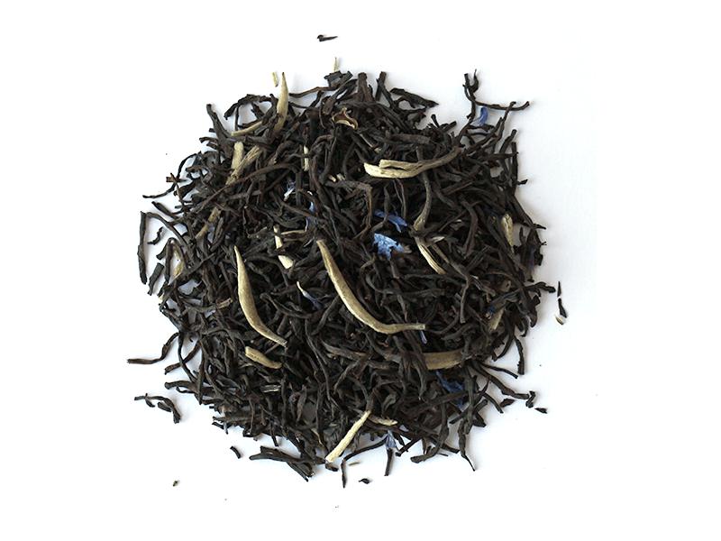 Чай Teahouse (Тіахаус) Роял Бергамот 250 г (Tea Teahouse Royal Bergamot 250 g)