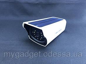 Качественная IP-камера на солнечной батарее 9590 (YN60)
