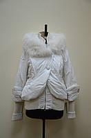 Итальянская зимняя куртка