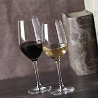 Келихи для вина (червоного, білого, рожевого) Mineral 450 мл набір 6 шт