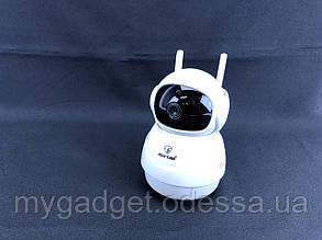 Качественная IP-камера 8166XP 9599