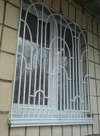 Оригинальные решетки на окна