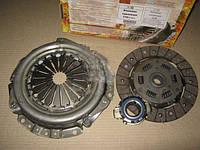 Сцепление (комплект) ВАЗ 2108-2109 (диск+корзина+выжимная муфта) (пр-во ТРИАЛ)