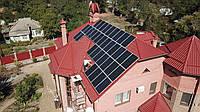 Солнечная панель ABi-Solar AB450-72MHC (солнечная батарея,зеленый тариф,солнечная электростанция)