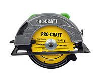 Дисковая пила Procraft KR-2830