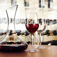 Набір келихів для червоного вина Mineral 580 мл х 6 шт