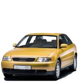 Audi A3 АКП 1996