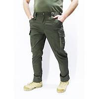 Тактические брюки Tactical Urban, олива. UA