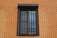 Изготовление решеток на окна в одессе