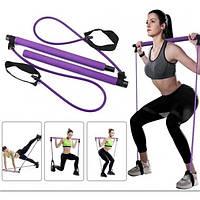 Тренажер для пилатес для всего тела Empower Portable Pilates Studio Настоящие фото