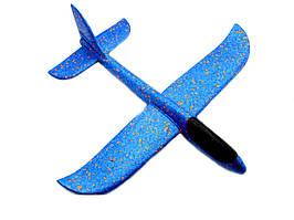 Пінопластовий літак планер