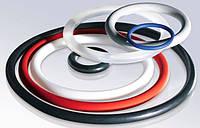 Кольца уплотнительные ГОСТ9833-73, ГОСТ18829-73, ГОСТ5228-89