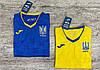 Футбольная форма Сборной Украины 2020-2021 Синяя (ФУТБОЛКА+ШОРТЫ), фото 5