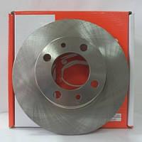 """диски переднего тормоза  ВАЗ 2101, 2102, 2103, 2104, 2105, 2106, 2107  """"AURORA"""""""