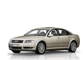 Audi A8 D3 2002-2009