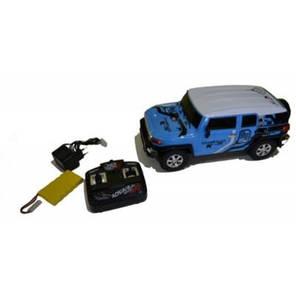 Машина аккумуляторная Toy Land 23588 на р/у, фото 2