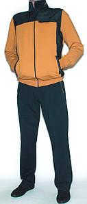 Чоловічий спортивний костюм без каптура  Mxtim/Avic 5030 (L,XL,XXL,3XL)