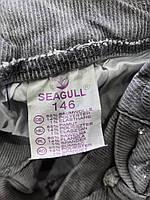 Джеггинсы для девочек оптом, Seagull, 134-164 рр., арт. CSQ-58099, фото 2