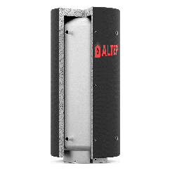 Теплоакумулятор ALTEP ТА0 4000 л. (утепленный)