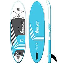 Сапборд ZRAY X-RIDER X1 10'2 - надувная доска для САП сёрфинга, sup board, фото 2