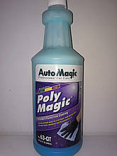 Poly Magic 63-QT полимер-консервант 946 мл Антистатический эффект