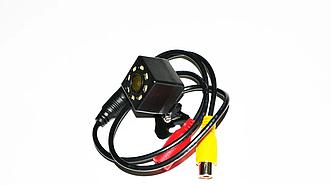 Камера заднего вида 302 с подсветкой без динамической разметки