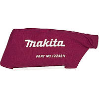 Пылесборник для 9910, 9911 Makita (122548-3)