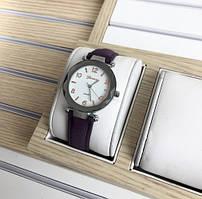 Geneva Q1 Violet-Silver-White