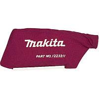 Пылесборник для 9404, 9920, 9903 Makita (122591-2)