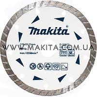 Алмазный диск 125 мм Makita (D-52803)